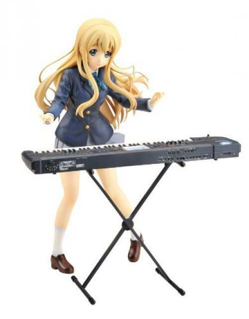 NEW In Box Alter K-ON  Kotobuki Tsumugi 1/8 PVC Anime Figure from Japan F/S