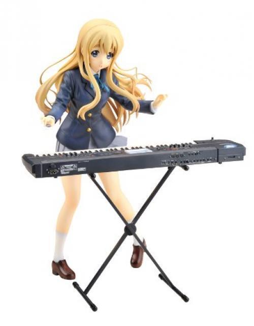 Nuovo con Scatola Alter K-On  Kotobuki Tsumugi 1 8 PVC Anime Statuetta Da