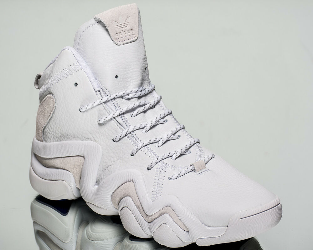 adidas Originals Crazy 8 ADV All Star Weekendhommelifestyle NEW blanc CQ0990