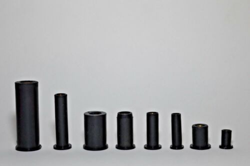 M4 M5 M6 M8 Rubber Well Nuts-Expanding Nut-Cavity Wall Fixings Anti Vibration