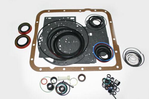 4L60E 4L65E 1997-2003 Gasket Set Automatic Transmission Seals Soft Parts Gaskets