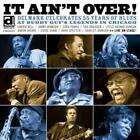 It Aint Over-Delmark Celebrates 55 Years Of Blues von Various Artists (2010)