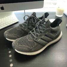 aa680aad93de2 Adidas Ultra Boost High Snobiety Hi Snob Grey S74879 Mens Shoes Size 10 Rare