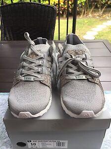 Adidas EQT Support ultra PK Pusha T la escala de grises s76777 SZ 10