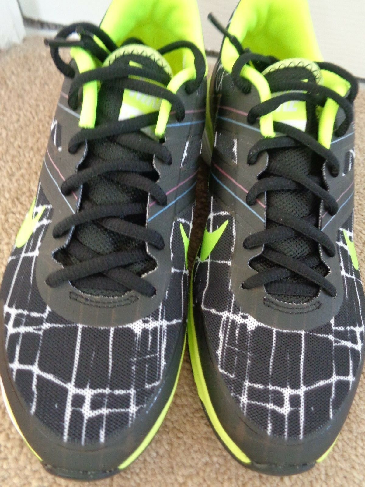 Nike Dual Fusion TR 2 print Donna trainers 631661 003 us uk 4.5 eu 38 us 003 7 NEW+BOX 16649c