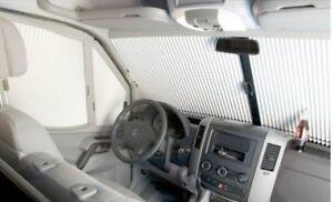 Remis Cab Blinds Mercedes Sprinter Vw Crafter 2006