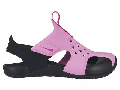 Nike Sunray Protect 2 (Ps) Kinder Sandalen Klettverschluss 943826 602 | eBay