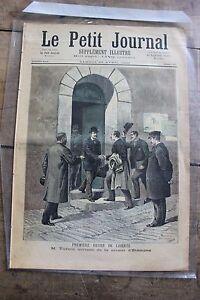 Petit-journal-illustre-N-127-1893-M-Turpin-Courses-de-Longchamp-Les-Dames
