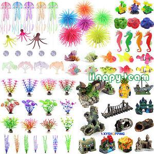 Artificial-Coral-Water-Plants-For-Ornaments-Plastic-Aquarium-Fish-Tank-Landscape