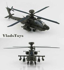 Hobby Master 1:72 Hughes AH-64E Apache Guardian ROC Army #812 Taiwan HH1206