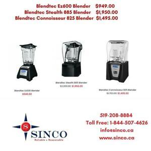Buy Good Quality Blendtec Blender Canada Preview