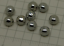 Ruthenium metal beads 1g pellet Ru≥99.98/% Ruthenium sample  m