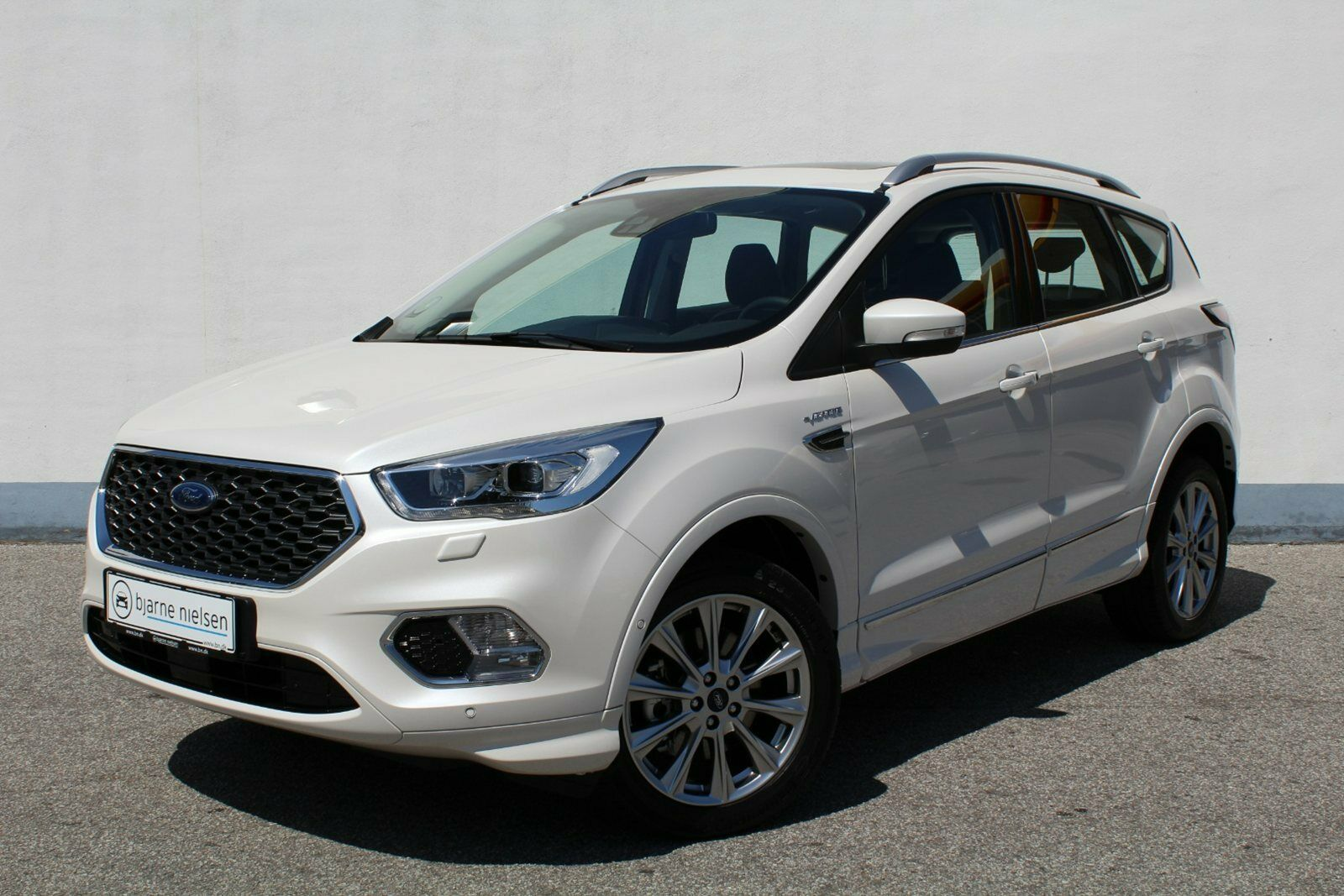 Ford Kuga 1,5 SCTi 176 Vignale aut. AWD