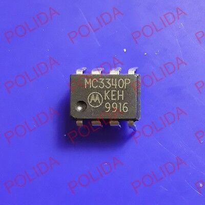 1PCS//5PCS MC3340P DIP8 IC