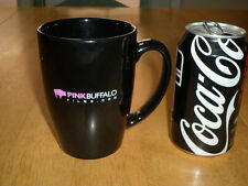 PINK BUFFALO FILMS . COM, Ceramic Coffee Cup / Mug, VINTAGE