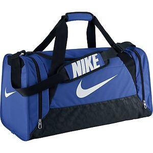 La foto se está cargando Nike-Brasilia-6-Medio-Bolso-BA4829-411-Juego- c32dbaa351351