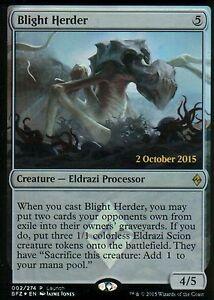 Blight-Herder-FOIL-NM-Release-Promos-Magic-MTG