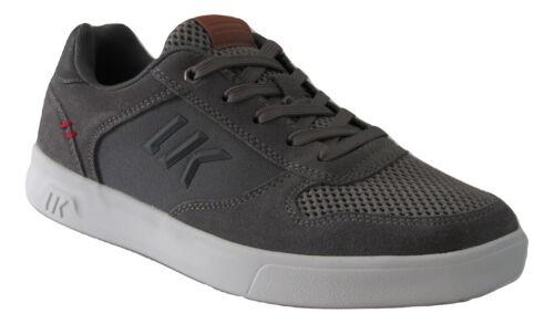 Grigie Sneakers 009 Scarpe Sm30005 Casual Da Lumberjack Estive Uomo wqR7wU