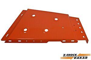 Suzuki-Jimny-Unterfahrschutz-SKID-PLATE-KIT-Aluminium-5mm