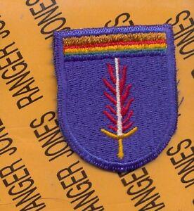 US Army 29th Transportation Bn FORSCOM Airborne beret ...