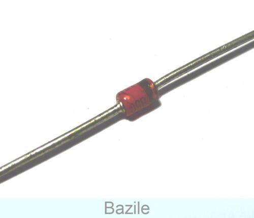 5 X Diode Zener 1N4742A 1,3W 12V DZ112V
