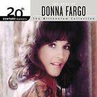 20th Century Masters - The Millennium Collection: The Best of Donna Fargo by Donna Fargo (CD, Jan-2002, MCA Nashville)