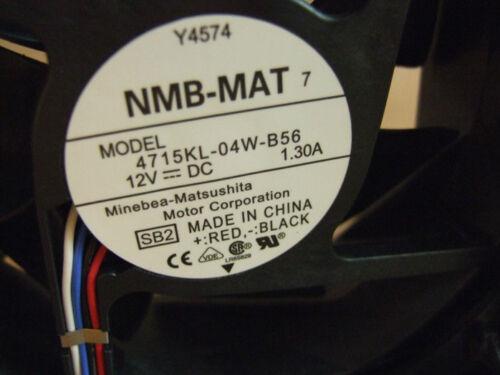 7Dell Optiplex NMB-MAT NIDEC DELTA AVC Foxconn Mini Tower system case FAN+shroud