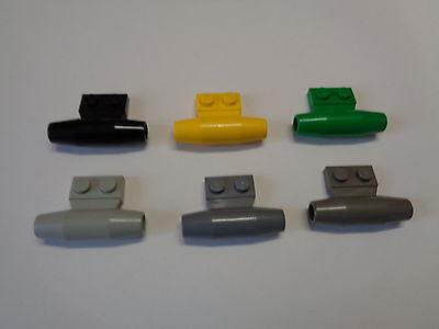 Lego ® Réacteur Avion Plane Jet Engine Choose Color 4868