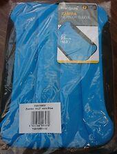 Netbook Sleeve Bag Neoprene - BLUE Targus 10.2 inch Zamba Netbook Sleeve (Blue)