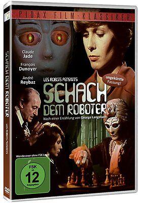Schach Film