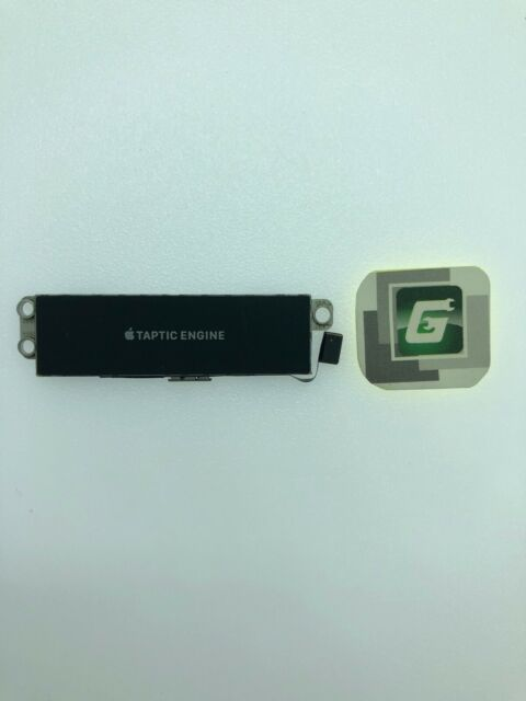 OEM ORIGINAL 100% Genuine Apple iPhone 8 Plus + Vibration Motor Taptic Engine