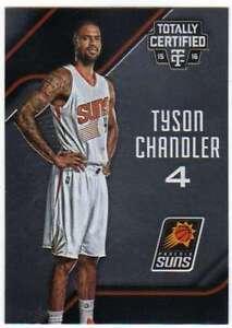 2015-16-Panini-Totally-Certified-Basketball-86-Tyson-Chandler-Suns