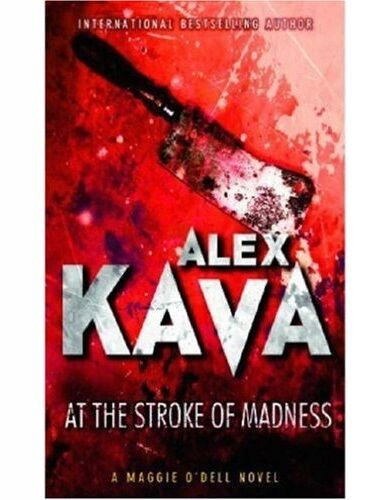1 of 1 - ALEX KAVA __ AT THE STROKE OF MADNESS ___ BRAND NEW __ FREEPOST UK