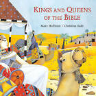 Kings and Queens of the Bible by Mary Hoffman (Hardback, 2008)