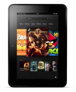 Kindle Fire HD 7 Guide