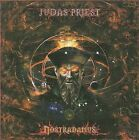 Nostradamus [Deluxe] by Judas Priest (CD, Jun-2008, 2 Discs, Epic (USA))