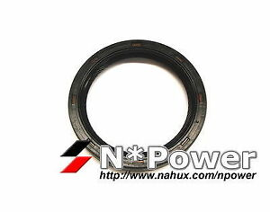 Image Is Loading NOK FRONT MAIN CRANK OIL SEAL FOR NISSAN