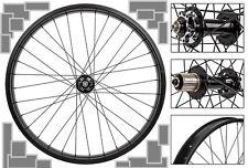 Black Weinmann DHL80 26x4 Fat Bike MTB Mountain Wheelset Front-Rear wheels Rim