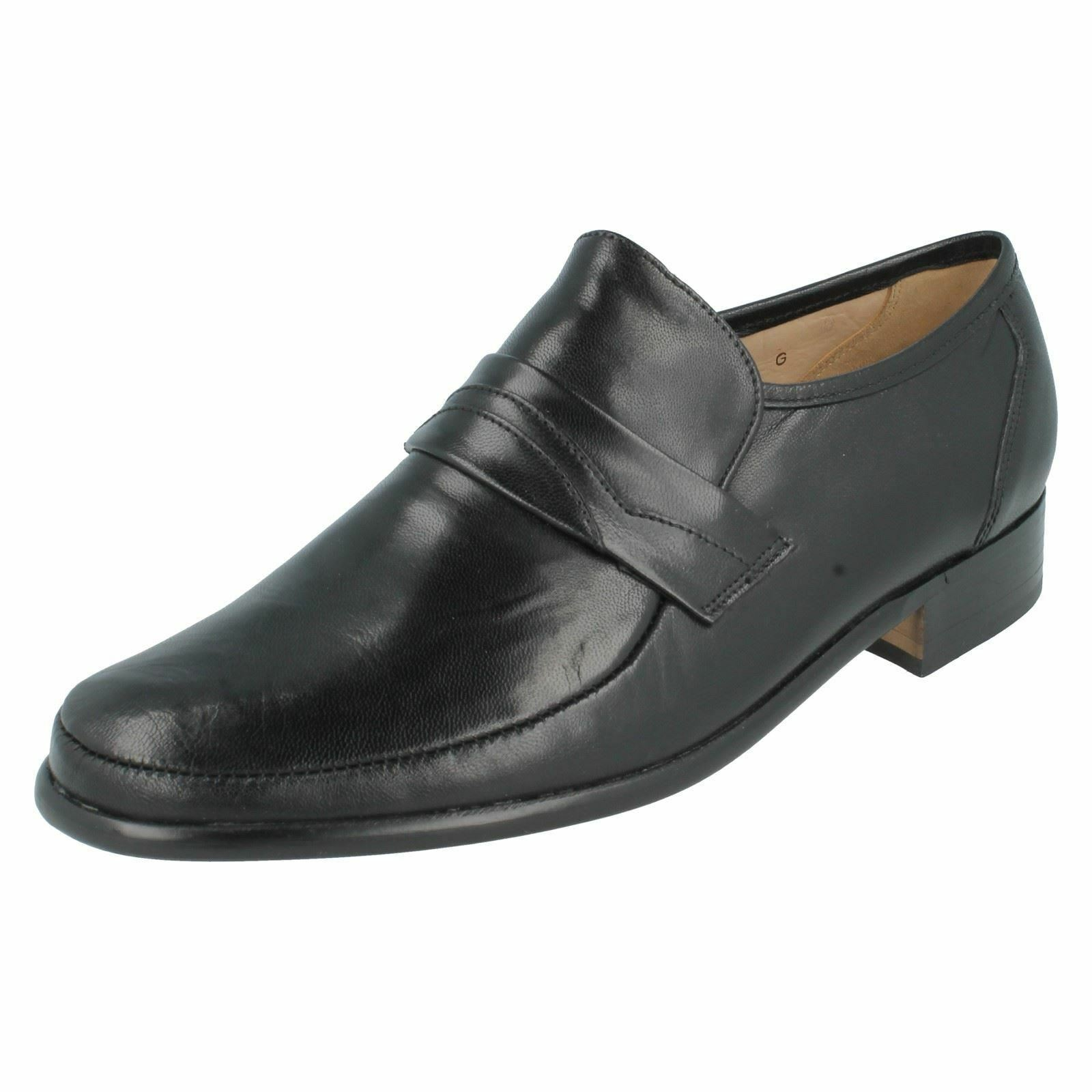 Herren Grenson Förmliche Schuhe G Passform - Swindon