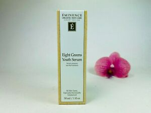 Eminence-Eight-Greens-Youth-Serum-30ml-1oz-NEW-SAME-DAY-SHIP