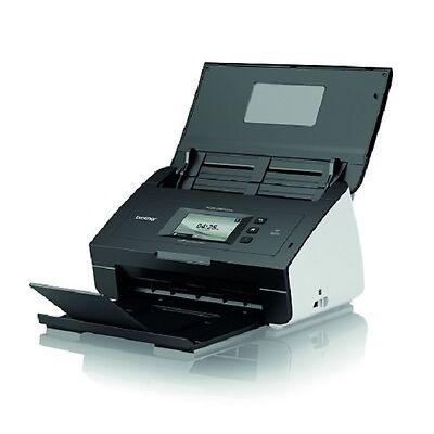 Brother ADS-2600We Dokumentenscanner A4 ADF Duplex-Scannen Netzwerk WLAN USB