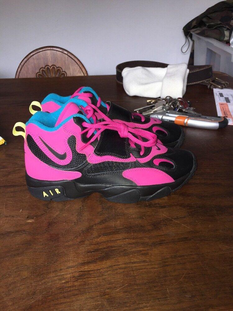 Nike Air Speed Turf Taglia 5,5y; 6y(38; 38,5)Deadstock 2012