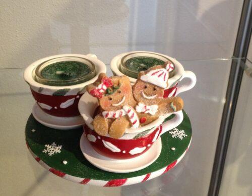 YANKEE CANDLE ®  Weihnachten Accessoires  und Zubehör Tarts ® Jar usw Sampler