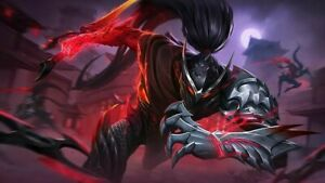 Mobile-Legends-Account-With-1-Magic-Crystal-8-Epic-Skins-And-Many-More