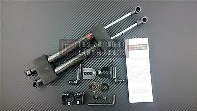 PHASE 2 CARBON FIBER ENGINE HOOD DAMPER FOR INFINITI G35 2DR 4DR V35 VQ35 RWD