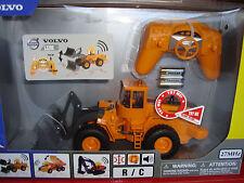 G-SCALE 1/32 SCALE R/C RADIO CONTROL VOLVO L220E FRONT LOADER