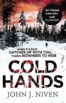 Cold Hands, Niven, John, Excellent Book