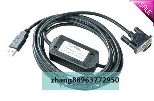 1 PC NEW FOR HITECH HMI Programming Cable USB-PWS6600 USB-HITECH zh88