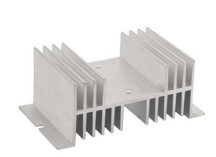 1 of SSR Up To 40A heat Sink for Solid State Relay [DORL_A]