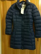 Womens designer Tommy Hilfiger downs coat size XS  brand new with tag